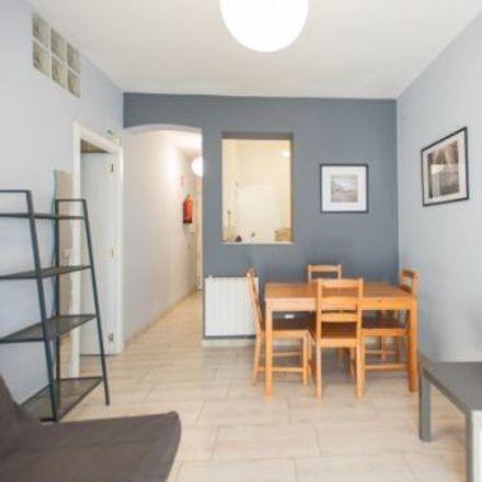 Rent this 3 bed apartment on Ronda de Valencia in 14, 28012 Madrid