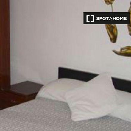 Rent this 2 bed apartment on Wah Wah Records in Carrer de la Riera Baixa, 14