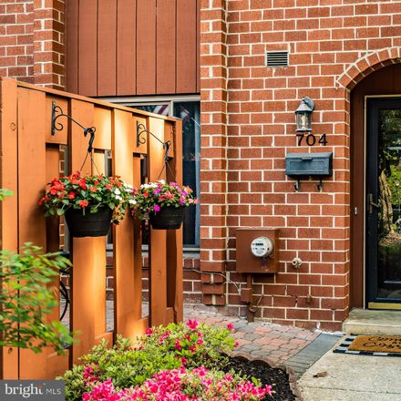 Rent this 3 bed condo on 704 Worthington Dr in Exton, PA