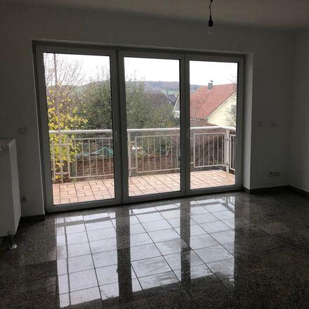 Rent this 3 bed apartment on Bahnhofstraße 39a in 36137 Großenlüder, Germany