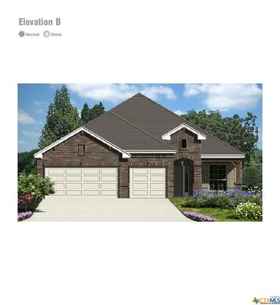 Rent this 3 bed house on Cloud Ln in New Braunfels, TX