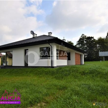 Rent this 4 bed house on Rondo Romana Dmowskiego in 35-001 Rzeszów, Poland