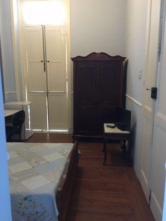 Rent this 3 bed room on Rua Leite Leal in 108 - Laranjeiras, Rio de Janeiro - RJ