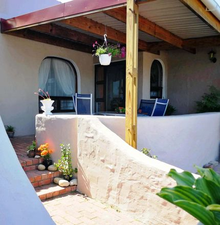 Rent this 1 bed house on Suikerbos Road in Cape Town Ward 112, Durbanville
