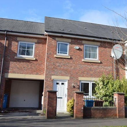 Rent this 4 bed house on 51 Drayton Street in Manchester M15 5LL, United Kingdom