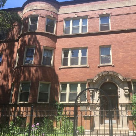 Rent this 2 bed townhouse on 1404 West Olive Avenue in Chicago, IL 60660