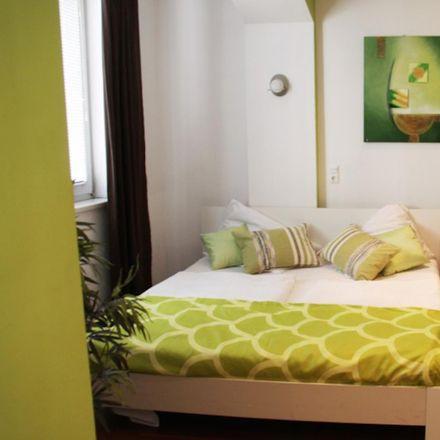 Rent this 0 bed apartment on Sternwartestraße 12 in 1180 Vienna, Austria