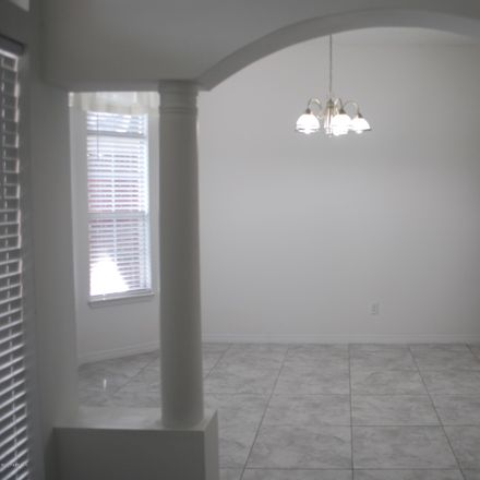 Rent this 4 bed house on 229 Clover Court in Wesley Manor Retirement Village, FL 32259