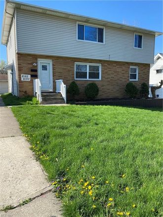 Rent this 6 bed duplex on Crudele Dr in Cleveland, OH