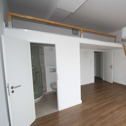 Rent this 1 bed apartment on HESSE
