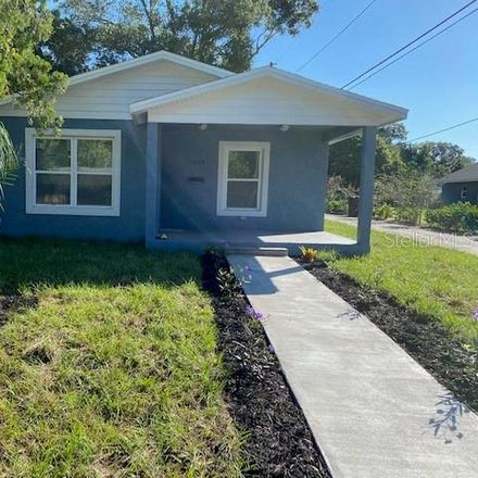 Rent this 3 bed house on 1924 35th Street South in Saint Petersburg, FL 33711