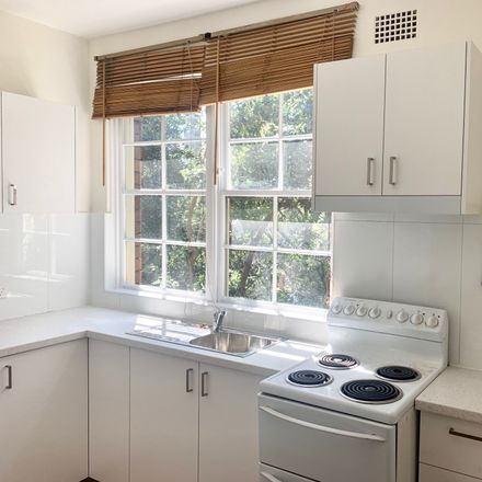 Rent this 1 bed apartment on 5/70 Underwood Street