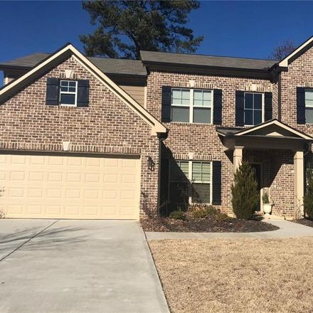Rent this 5 bed house on Wagon Hill Lane in Sugar Hill, GA 30158