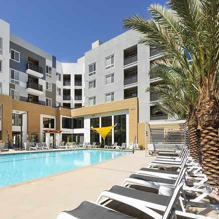 Rent this 0 bed apartment on 109 South Melrose Street in Anaheim, CA 92805