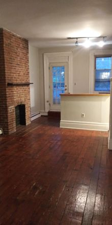 Rent this 2 bed apartment on 924 Park Avenue in Hoboken, NJ 07030