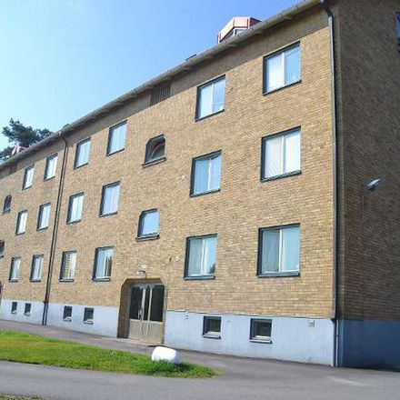 Rent this 1 bed apartment on Vintergatan 32 in 504 61 Borås, Sweden