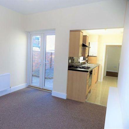 Rent this 3 bed house on Capulet Terrace in Sunderland SR2 8JL, United Kingdom