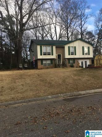 Rent this 3 bed house on 1512 Elkwood Drive in Fultondale, AL 35068