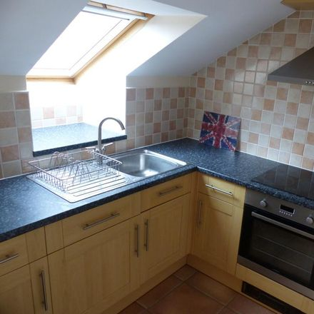 Rent this 1 bed apartment on Dobella Avenue in Rawcliffe DN14 8QX, United Kingdom