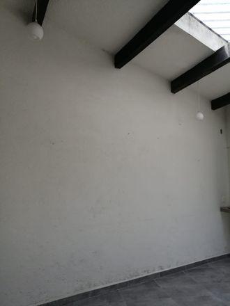 Rent this 1 bed apartment on Avenida Paseo de los Ahuehuetes Norte 329 in Miguel Hidalgo, 52780 Naucalpan