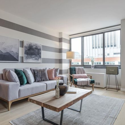 Rent this 2 bed apartment on Ted Weiss Federal Building in 290 Broadway, New York