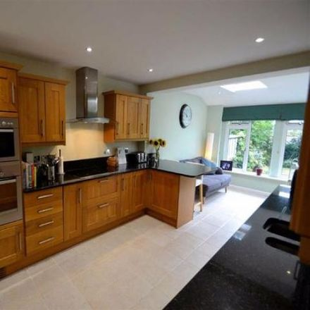 Rent this 4 bed house on Hatch Lane in Chapel Row RG7 5TR, United Kingdom
