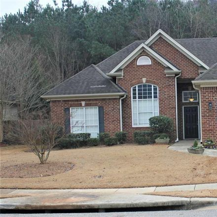 Rent this 3 bed house on 2400 Forest Lakes Ln in Sterrett, AL