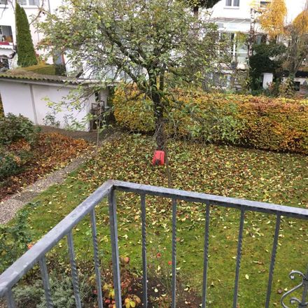 Rent this 1 bed apartment on Frankfurt in Dornbusch, HESSE