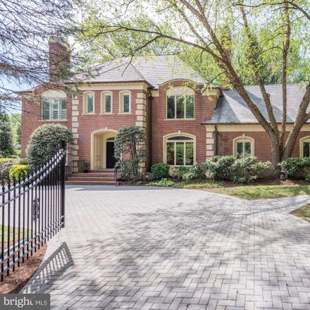 Rent this 9 bed house on 1010 Basil Road in Clearview Manor, VA 22101