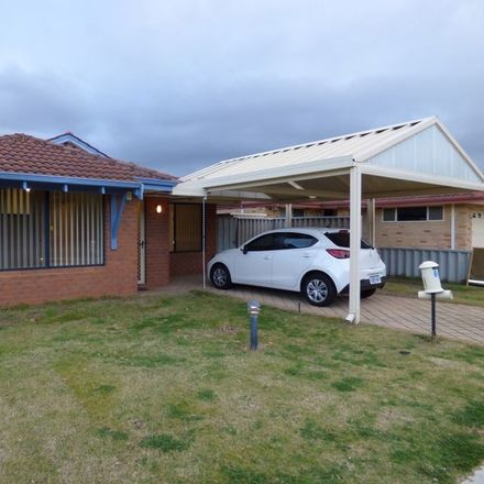 Rent this 3 bed house on 61A Central Road