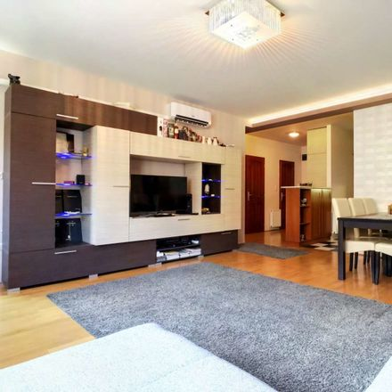 Rent this 1 bed apartment on Budapest in Mecset u. 12, 1023 Hungary