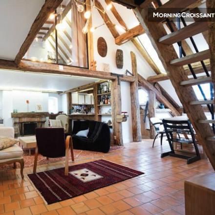 Rent this 2 bed apartment on 3 Rue des Juges Consuls in 75004 Paris, France