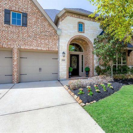 Rent this 4 bed house on 5114 Rollingwood Oak Lane in Fulshear, TX 77441