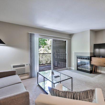 Rent this 1 bed apartment on 450 Oak Grove Drive in Santa Clara, CA 95134
