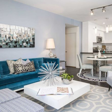 Rent this 2 bed apartment on Zekes Smokehouse in 7100, suit 195 Santa Monica Boulevard