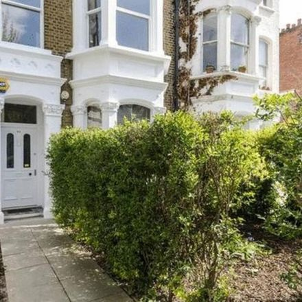 Rent this 2 bed apartment on St Quintin Children's Centre in 90 Highlever Road, London W10 6PN