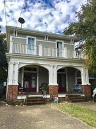 Rent this 3 bed apartment on 8022 Spruce Street in New Orleans, LA 70118