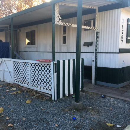 Rent this 2 bed house on 14707 Walnut Avenue in Clearlake, CA 95422