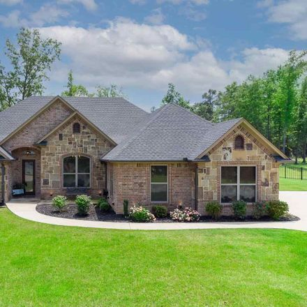 Rent this 4 bed house on McKinley St in Gladewater, TX