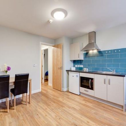 Rent this 1 bed apartment on 92-98 Queen Street in Sheffield S1 2DX, United Kingdom