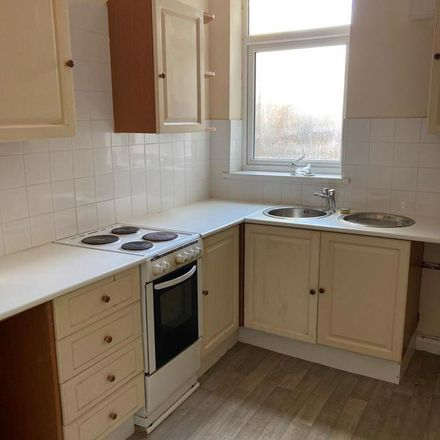 Rent this 1 bed apartment on Eleanor Street in Grimsby DN32 8AF, United Kingdom