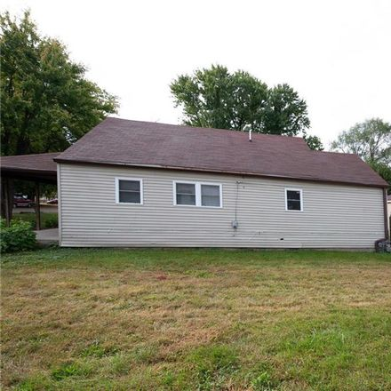 Rent this 3 bed house on 3070 North Layman Avenue in Indianapolis, IN 46218