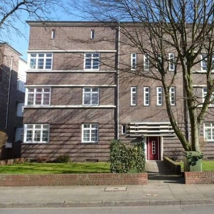 Rent this 2 bed apartment on Hanover in List, LOWER SAXONY
