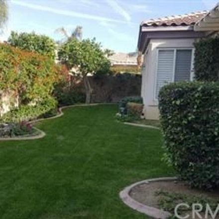 Rent this 4 bed house on 74080 Claridge Pl in Palm Desert, CA