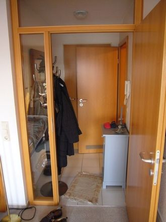 Rent this 1 bed apartment on Breitertstraße 22 in 72764 Reutlingen, Germany