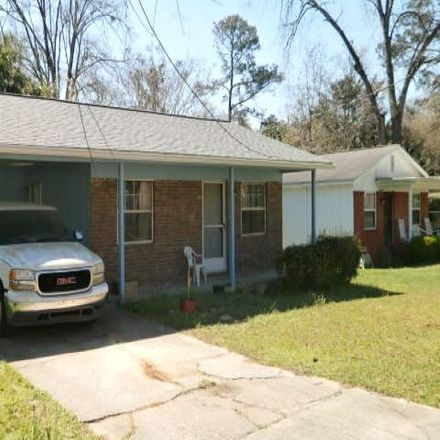 Rent this 3 bed house on Alabama St in Tallahassee, FL
