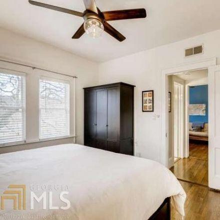 Rent this 2 bed house on 653 Bonaventure Avenue Northeast in Atlanta, GA 30306