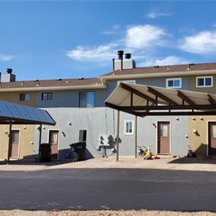 Rent this 2 bed apartment on 2331 Shawnee Dr in Colorado Springs, CO
