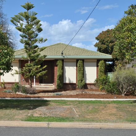 Rent this 4 bed house on 13 McLean st