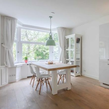 Rent this 3 bed apartment on Westlandgracht 157-1 in 1059 TH Amsterdam, The Netherlands